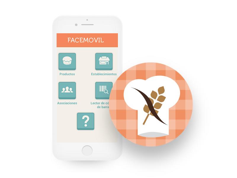 Facemovil App